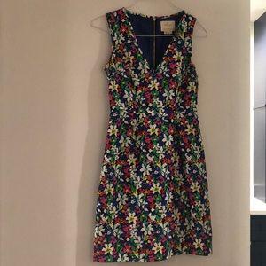 Floral Kate Spade Dress